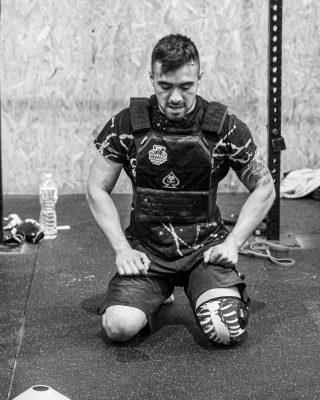 Murphes un HeroWODen honor al teniente de la marina estadounidense MichaelMurphy.  EL Teniente Michael Murphy, fue asesinado por los talibanes en Afganistán el 28 de junio de 2005 a la edad de 29 años después de que su equipo fuera descubierto durante una misión.  Recibió la Medalla de Honor, la condecoración más alta que otorgan los Estados Unidos. Después de su muerte, le otorgaron El Corazón Púrpura.  www.probox-santander.com   #crosstraining #fitness #training #workout #gym #fit #motivation #wod #sport #hiit #weightlifting #proboxsantander #progames #train #cardio #functionaltraining #fitfam #flow #entrenamiento #running #instafit #cross #fitnessmotivation #snatch #clean #healthy #salud #probox2014 #personaltrainer